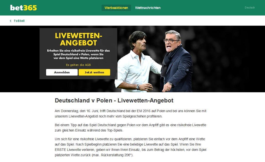 Bet365 Deutschland