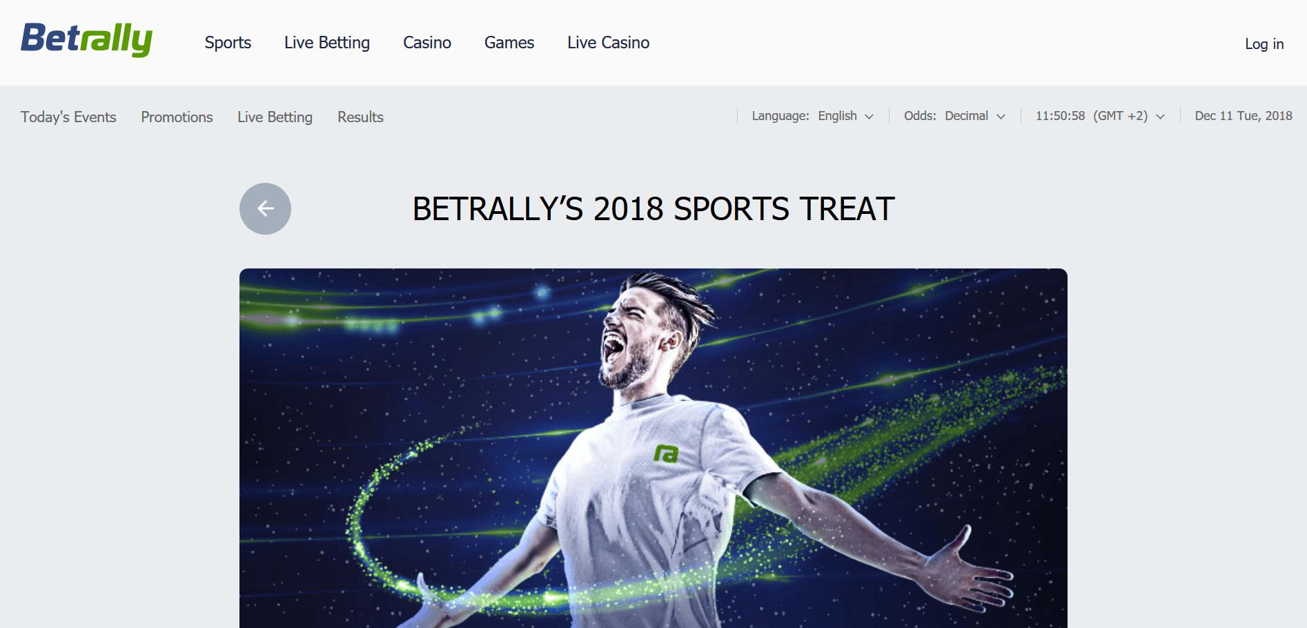 Einzahlungsbonus Sportwetten